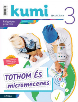 Tots som micromecenes 3r ESO Projecte Kumi