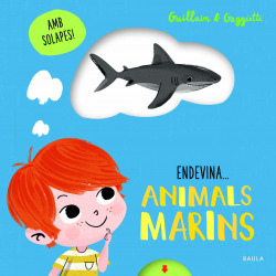 Animals marins