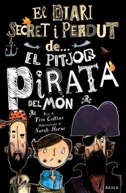 El pitjor pirata del món