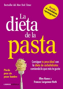 La dieta de la pasta