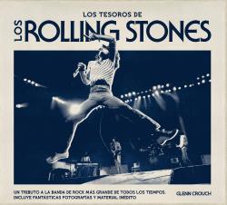 LOS TESOROS DE LOS ROLLING STONES