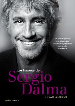 Los tesoros de Sergio Dalma