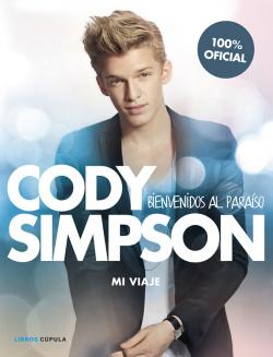 Cody Simpson. Bienvenido al paraíso