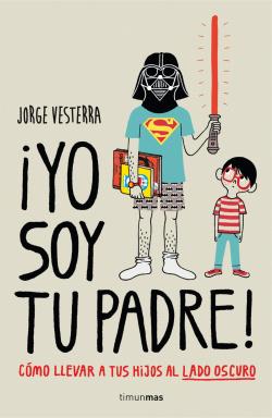 ¡Yo soy tu padre!
