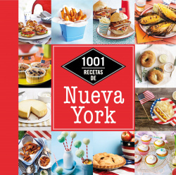 1001 recetas de Nueva York