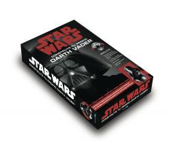 Construye tu propio Darth Vader