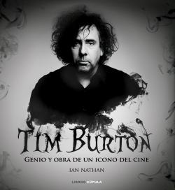 LOS TESOROS DE TIM BURTON