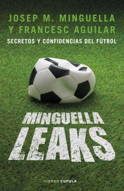 Minguella leaks