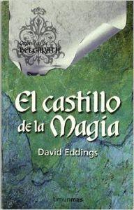 El castillo de la magia
