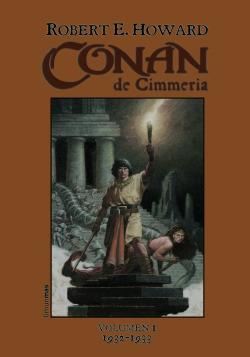 Conan de Cimmeria (1932-1933) (Ed. de lujo)