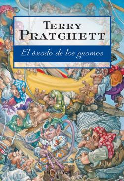 El Éxodo de los Gnomos. Edición Omnibus