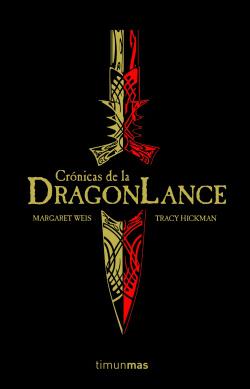 Crónicas de la Dragonlance (edición de lujo)