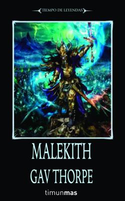 MALEKITH Nº1/2