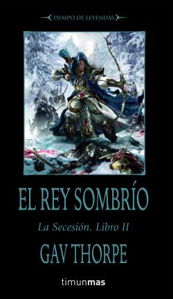 EL REY SOMBRIO 2/3