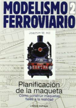 Modelismo ferroviario 2 planificacion de la maqueta