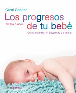 Los progresos de tu bebé + medidor