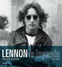 Lennon. La leyenda