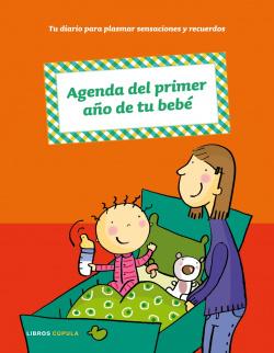 Agenda del primer año de tu bebé