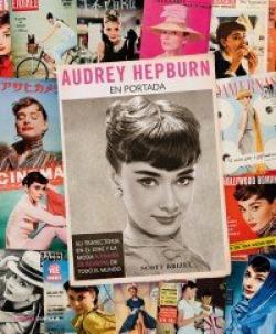 Audrey Hepburn. En portada