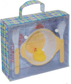 Kit Recetas para tu bebé