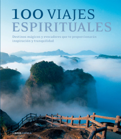 100 viajes espirituales