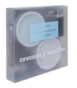 Kit Cremas y natillas