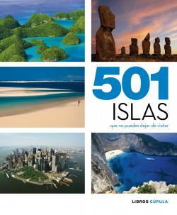 501 islas que no puedes dejar de visitar