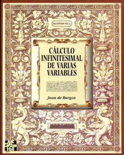 CALCULO INFINITESIMAL DE VARIAS VARIABLES (UNIVERSITARIA)