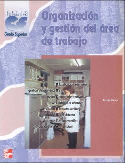 (00).(G.S).ORGANIZACION Y GESTION AREA TRABAJO.(LOGSE.SANID
