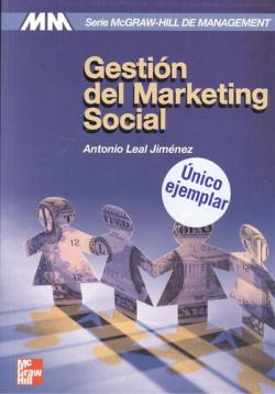 Gestión del Marketing Social