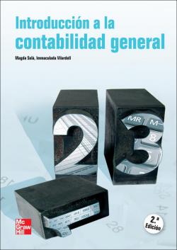 Introduccion a la contabilidad general 9ªed