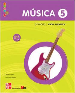 ANT/(CAT).(09).MUSICA 5E.PRIMARIA