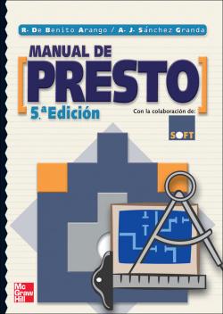 Manual de Presto, 5ª ed.