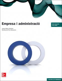 Empresa i administracio.(grau mitja)