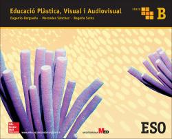 (CAT+VAL).(15).MOSAIC (B).3R ESO/EDUCACIO PLASTICA I VISUAL