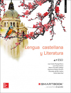 (16).LENGUA LITERATURA 4ºESO (+GUIAS LECTURA+SMARTBOOK)