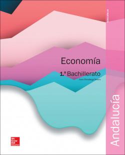 Economía 1ºbachillerato. Andalucía