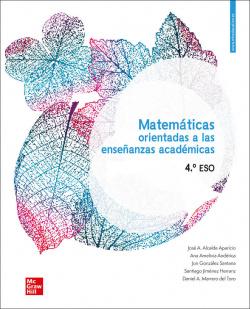 LA Matematicas 4 ESO Academicas