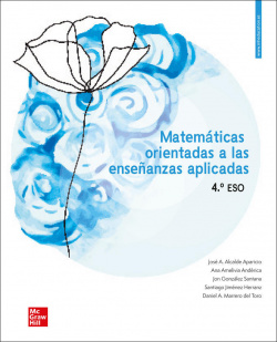 LA Matematicas 4 ESO Aplicadas