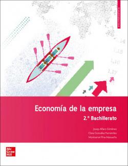 LA Economia de la empresa 2 BACH