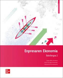 LA Enpresaren ekonomia 2 BATX