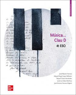 LA MUSICA CLAVE D (C. VALENCIANA) VAL
