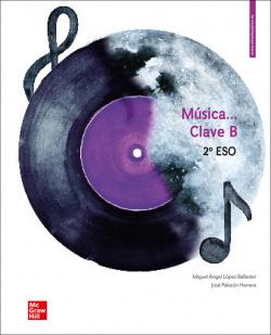 LA MUSICA CLAVE B (C. VALENCIANA) CAS