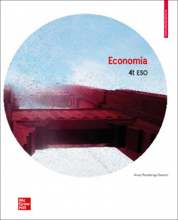 LA Economia 4 ESO CAT