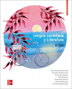 Lengua castellana y Literatura 2 ESO