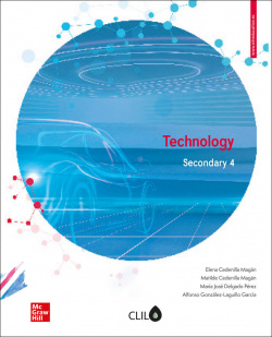 LA Technology 4 ESO