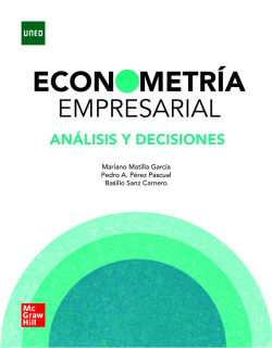 Econometría empresarial