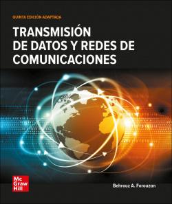 TRANSMISIÓN DE DATOS Y REDES DE COMUNICACIÓN