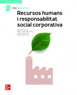 LA RECURSOS HUMANS I RESPONSABILITAT SOCIAL CORPORATIVA