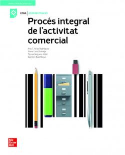 LA PROCES INTEGRAL DE LACTIVIDAD COMERCIAL. GS